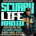 Scurry Life Radio Ep 284 With DJ Pee The Street King