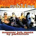 Sublime - Doin' Time (Summer Job remix)