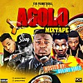 DJ VIBES OFFICIAL AGOLO MIXTAPE BB PIN 5301AFFF 08036062821
