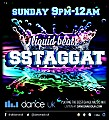 SSTAGGAT™ - DanceRadioUK 4th Feb  2018