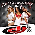 LA TANDA BLG VOL.7 BY DJ RAGA
