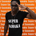 Scrappy W - Super Saamaka (produced By wauz beatz)