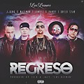J King & Maximan Ft. Jowell & Randy Y Guelo Star - Regreso