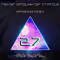 Never Enough of Trance episode 0027