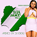 9JA Jamz Vol.9 mixed by DJ Ebou aka More Fyah