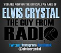Excerpt 8  Elvis on the music request show with a take greeting neigbors and how they respond