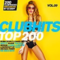 Clubhits Top 200 Vol.9 Cd1