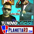 L.R Ft Shadow Blow - Tù Novio Oficial (Www.PlanetaRD.Com)