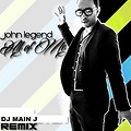 John Legend - All Of Me - #djmainj (remix)