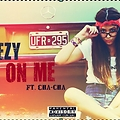 Keezy | On Me Ft. Cha-Cha | LYDY2