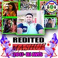 Redited (Mashup) By Djavis Ft.Mudgee Production