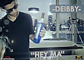 Diebby - Hey Ma (Prod By Zucesores Music)