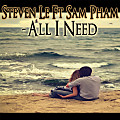 All I Need (Single) remastered