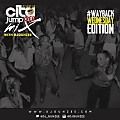 #CityJumpOffMix With @DJ_GUNZEE On @CITY1051 (EPISODE 20) #WAYBACKWEDNESDAY