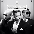 Maluma Ft. Wisin Y Don Omar - Sin Contrato (Official Remix)