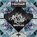 Everybody is in the place (Andrés Rodríguez Bootleg)