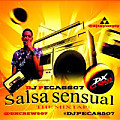 DjPecas507 - Salsa Sensual The Mix Tape