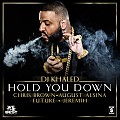 DJ Khaled feat. Chris Brown, August Alsina, Future & Jeremih - Hold You Down (CDQ)