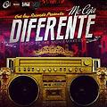 MC Ceja - Diferente (Prod. By The MovieMakers) (R.A.C)