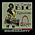 LATANDA BLG VOL.12 RETROTIME BY DJ RAGA