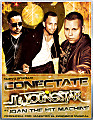 JT & Youngstar Ft Joan 'The Hitmachine' - Conéctate