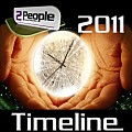 2 People Sound Production - Timeline 2011