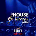 House Sessions Vol 1 (Afro House)