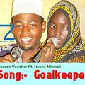 Hassan Voucher - Goalkeeper