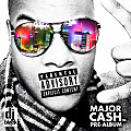 Dj Black Ent Intro (Major Cash Pre-Album)