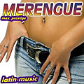 Merengue house -latin music-