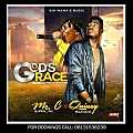GOD GRACE MR.C ft. Quincy(Ghetto Gospel) mixed by Vicky reign