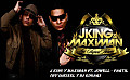 J King Y Maximan Ft. Jowell - Partil (By DjEixel y Dj Edgar)