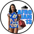 Afro Jam 13 mixed by DJ Moet blaQue