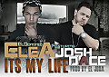Ele A 'El Dominio' Ft Josh D'Ace - It's My Life (By Jose Pauta)