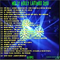 HOLLY BOLLY LATINOO 2018 - DJ GREG