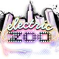 Tritonal – Live @ Electric Zoo (New York) – 29-08-2014