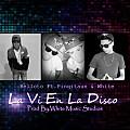 Belloto Ft.Pinqitaun & White - La ví en la disco (Prod By.White Music Studios)