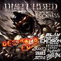 Disturbed - Down With The Sickness (DestroyD Edit)
