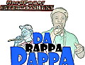 DA RAPPA DAPPA - CROSS ROAD (Super Clean)