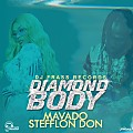 Mavado & Stefflon Don - Diamond Body