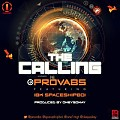 Provabs - The Calling (ft IBK Spaceshipboi)