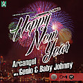 Happy New Year (Prod. By Mambo Kingz & Dj Luian)
