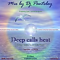 Mix by Dj Panteley - Deep calls heat