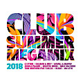 Summer Megamix 2018 Cd1