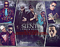 J King & Maximan Ft Ñengo Flow, Arcangel, De La Ghetto, Randy, Alexis, Jamsha Y Chyno Nyno - Siente (Official Remix)