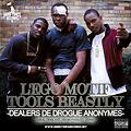 L'EGO MOTIF & TOOLS BEASTLY- DRUG DEALERS ANONYMOUS (REMIX)