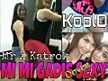 MI MI GADIS SEXY SEREBRO Cover Radio Dangdut Version - Mr X Katrok