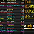 LOVE SONGS ARE BACK AGAIN by DJ ANDRÉ LUIZ