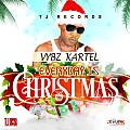 Vybz Kartel - Everyday Is Christmas - TJ Records