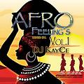 Afro Feelings Vol.1 DJ KayCe